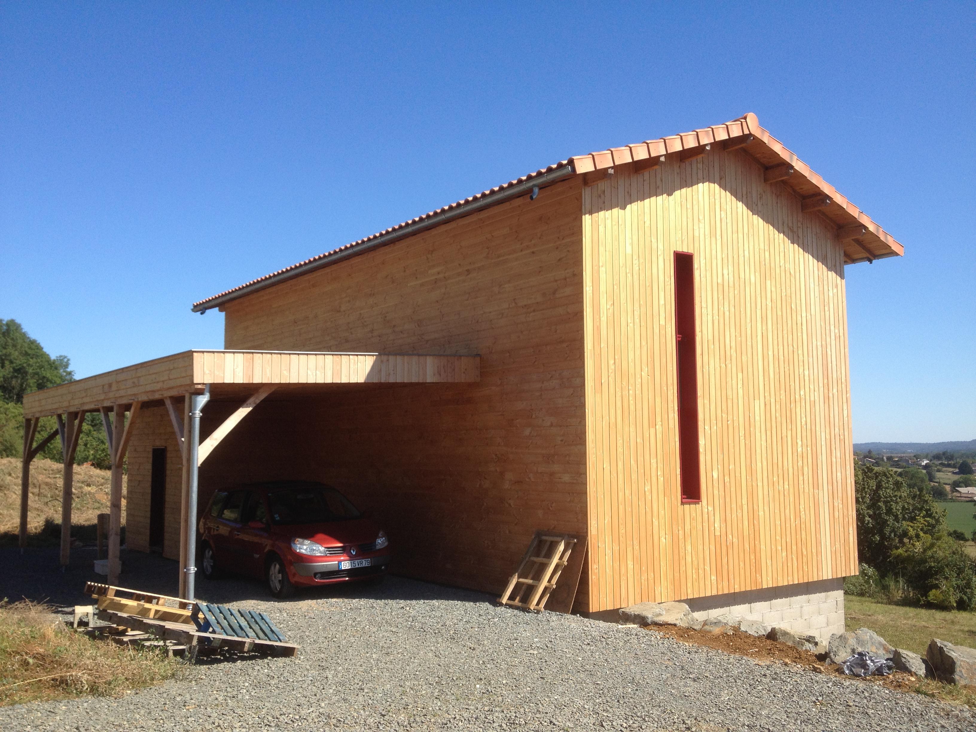 Constructeur maison passive region centre conception de for Constructeur maison passive